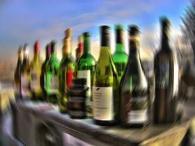 Hypnosis problem drinking