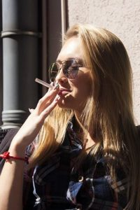 Stop Smoking Cases