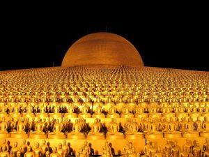 past life golden temple