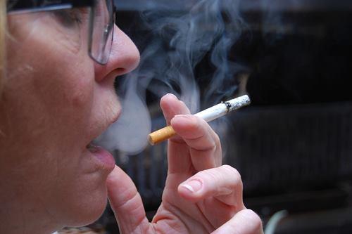 Reasons for Smoking