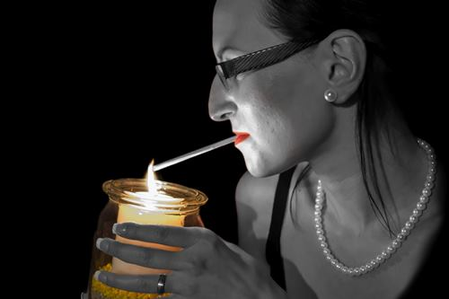Odd Reasons for Smoking